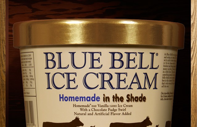 image from Blue Bell